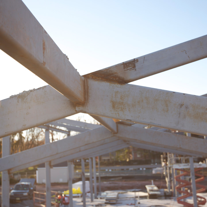 Structural Steel Fabricators And Erectors Again